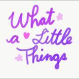 whata_little_things