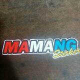 mamangsticker
