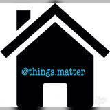 things.matter