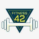 fitness42