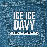 icedavy