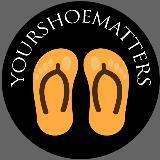 yourshoematters