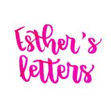 esthersletters