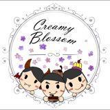 creamyblossom__