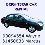 brightstarcarrental