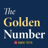 goldennumberman