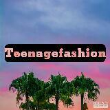 teenagefashion