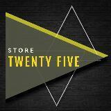 twentyfive__store