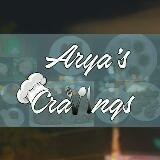 aryascravings