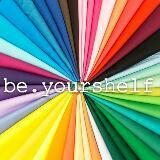 be.yourshelf