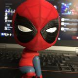 spidermantw
