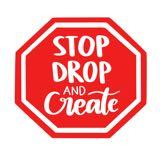 stopdropandcreate