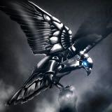 robotbird