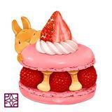 bunniesstrawberries