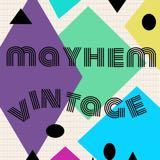 mayhemvintage