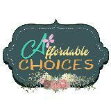 affordablechoices