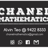 chanel_mathematics