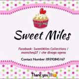 sweetmilescollections