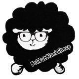 bubbubblacksheep