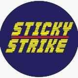 sticky.strike