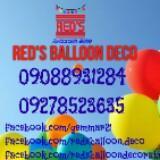 redsballoondeco
