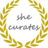 she.curates