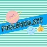 preloved.kit