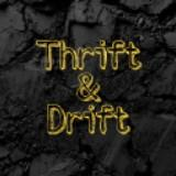 thriftanddrift