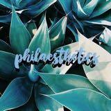 philaesthetics