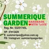 summeriquegarden