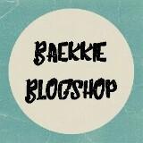 baekkie_blogshop
