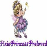 pixieprincesspreloved