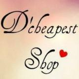 d_cheapest_shop