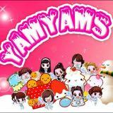 yamyams