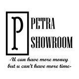 petrashowroom