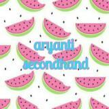 aryanti.secondhand