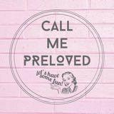 callmepreloved