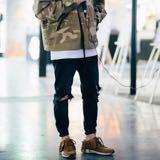 sneakeration