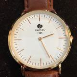 raffleswatch