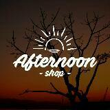 afternoonshop