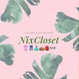 nixcloset