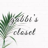gabbis_closet