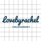 lovebyrachel