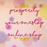 prosperityonestoponlineshop