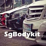 sgbodykit