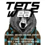 tetswear