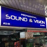 professionalsoundnvision