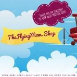 theflyingmom.shop