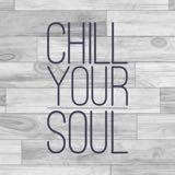 chillyoursoul