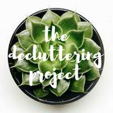 decluttering.project